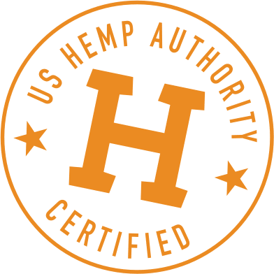 US Hemp Authority Certified HempWorx
