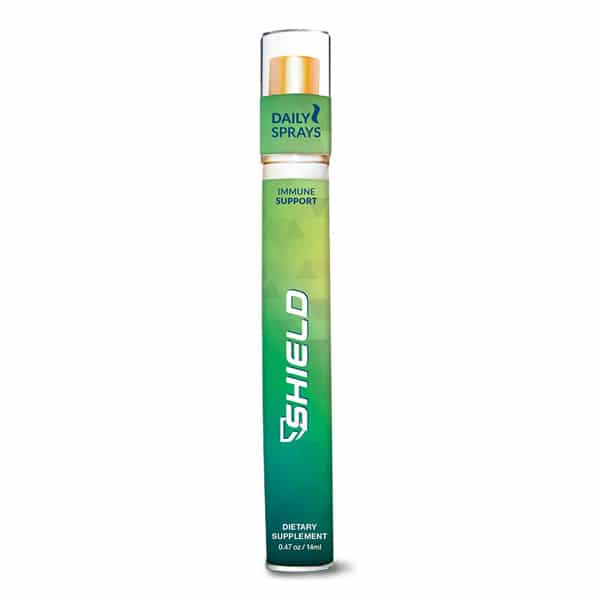 Shield Nutrtional Spray My Daily Choice