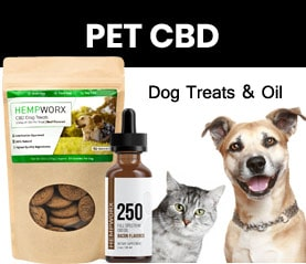 HempWorx Pet CBD