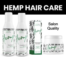 HempWorx Hair Care